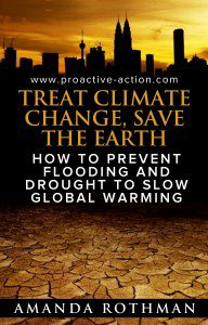 Treat Climate Change, Save the Earth